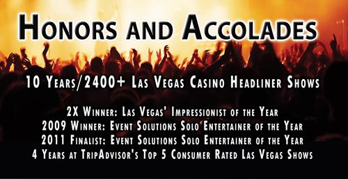 Award winning Corporate Event Entertainment